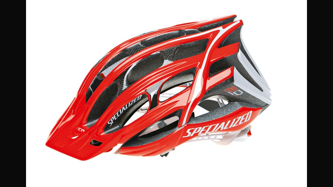 MB Specialized S-Works 2D