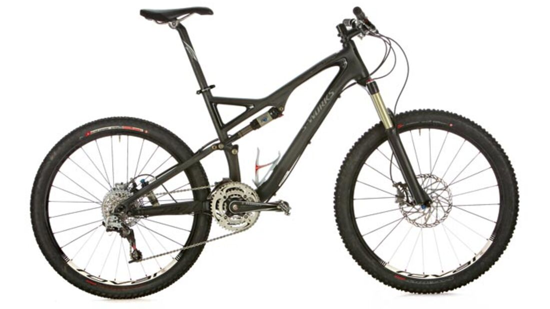 MB Specialized Stumpjumper