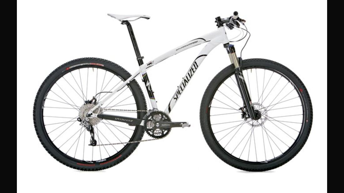 MB Specialized Stumpjumper Comp 29