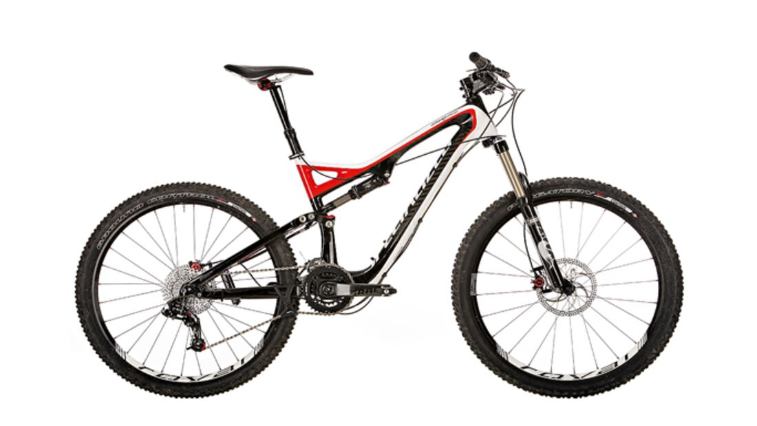 MB Specialized Stumpjumper Expert Carb.