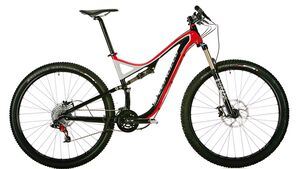 MB Specialized Stumpjumper FSR Comp 29