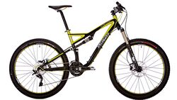 MB Specialized Stumpjumper FSR Elite