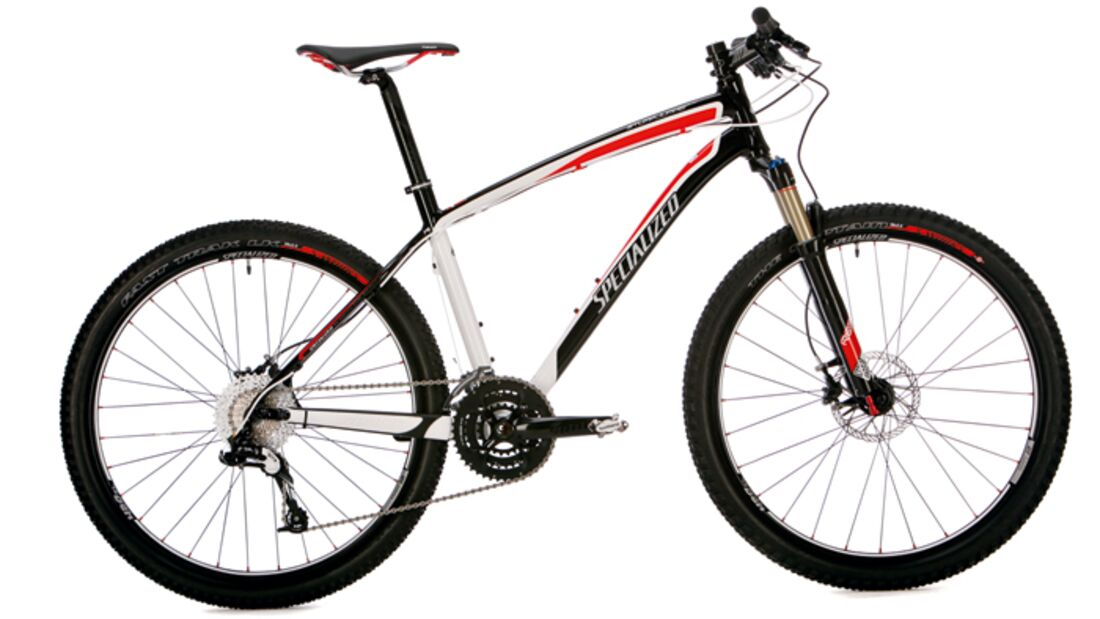 MB Specialized Stumpjumper HT Comp