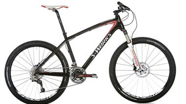 MB Specialized Stumpjumper HT S-Works