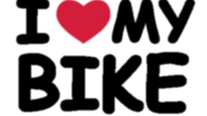 MB Spreadshirt i love bike Motiv Teaser Liste Gründe MTB Partner