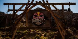 MB Steffi Marth Red Bull Rampage Teaser