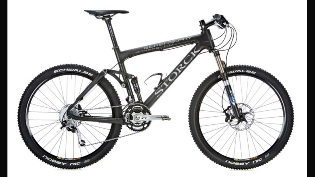 MB Storck Adrenalin 1.7 XT