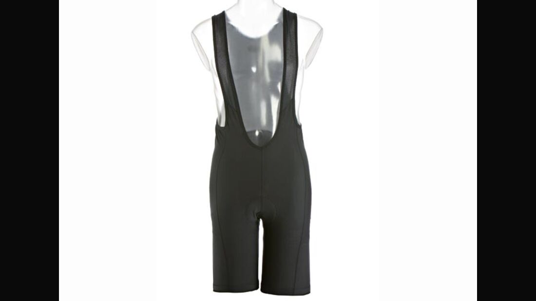 MB Sugoi Evolution Bib Short