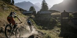MB Swiss Epic 2017 MS Teaser