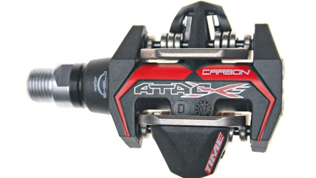 MB Time Atac XS Carbon