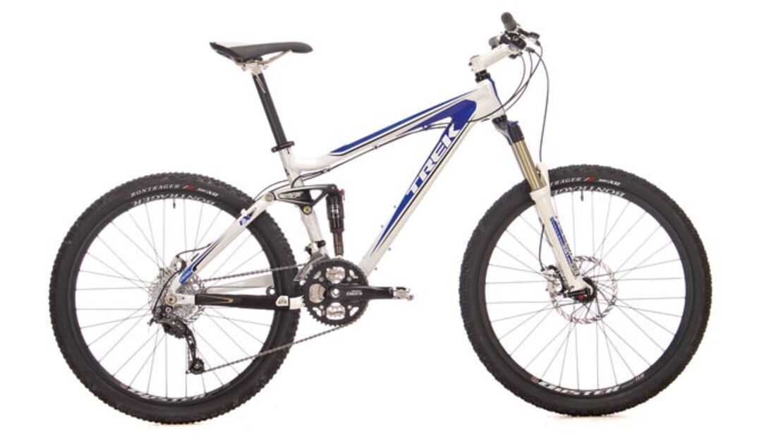 MB Trek Fuel EX 7