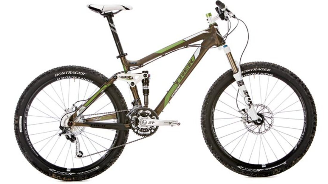 MB Trek Fuel EX 8