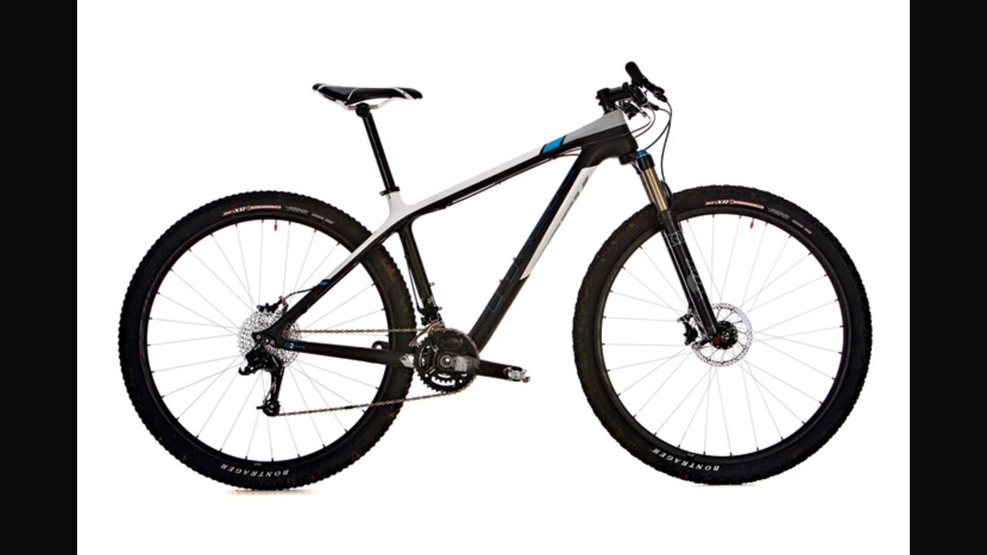 MB Trek GF Superfly Elite