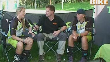 MB Trek Gravity Girls Interview Teaserbild