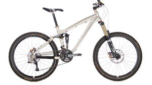 MB Trek Remedy 9