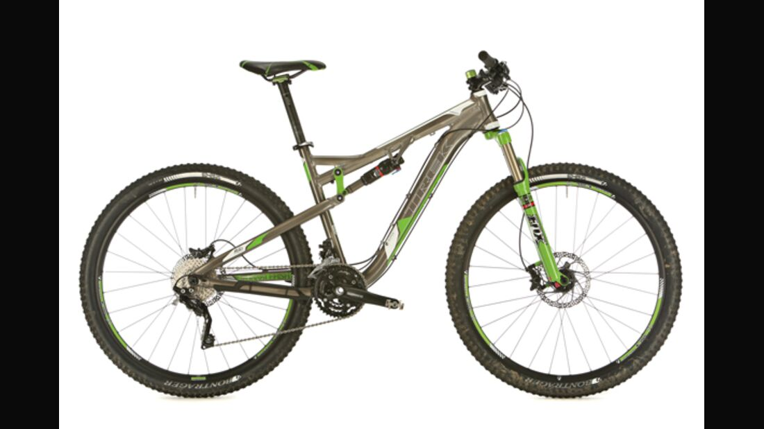 MB Trek Rumblefish Elite