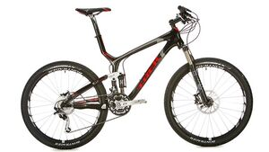 MB Trek Top Fuel 9.8
