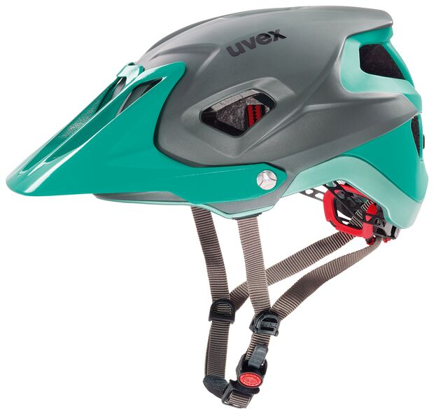 MB Uvex Quatro Integrale All-Mountain-Helm Modelljahr 2019