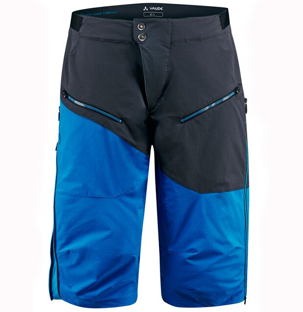 MB Vaude Garbanzo Shorts