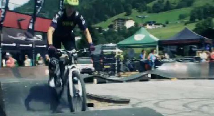 MB Video Bikes and Beats 2014 - die Highlights