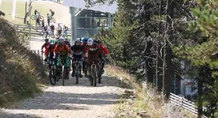 MB Video MontainBIKE Testival 2013 - die Highlights aus Brixen