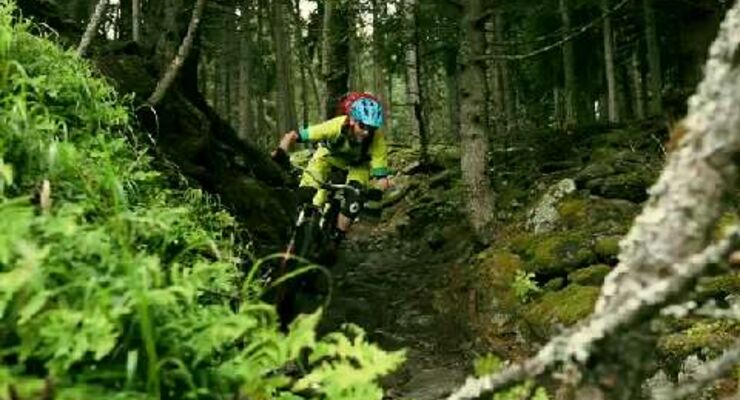 """MB Video Rule The Trail: Thomas """"Prof"""" Schmitt in Action"""