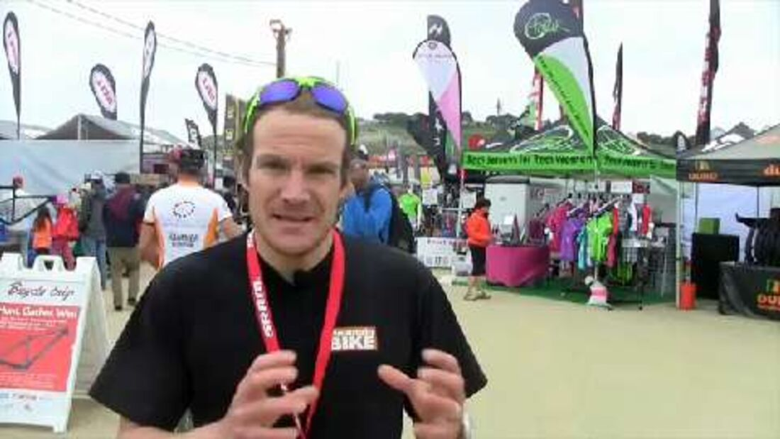 MB Video Sea Otter Classic - die Trends vom Kult-Festival