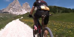 MB Video Sellaronda Hero 2014 Teaserbild