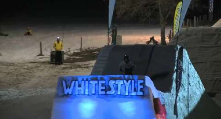 MB Video White Style 2014: Highlight-Clip