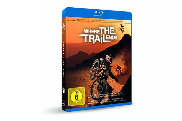 MB-Where the Trail Ends Film