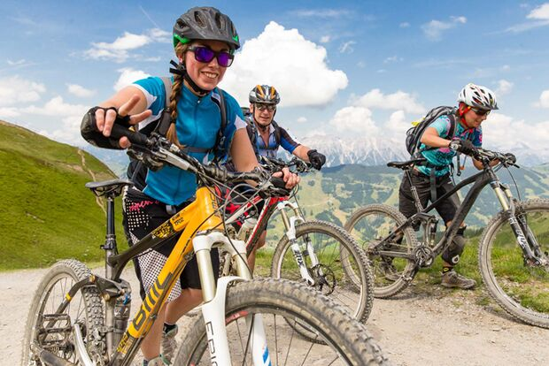MB Women's Camp Saalbach-Hinterglemm 10