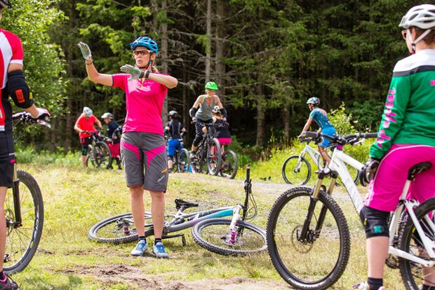 MB Women's Camp Saalbach-Hinterglemm 19