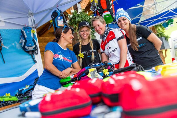 MB Women's Camp Saalbach-Hinterglemm 26