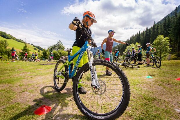MB Women's Camp Saalbach-Hinterglemm 3