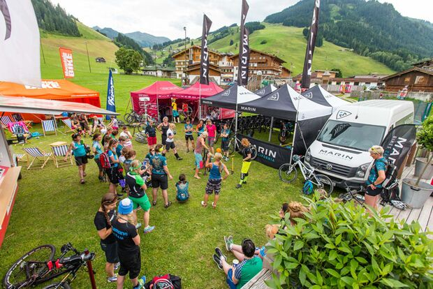 MB Women's Camp Saalbach-Hinterglemm 34