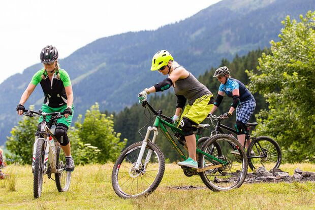 MB Women's Camp Saalbach-Hinterglemm 4