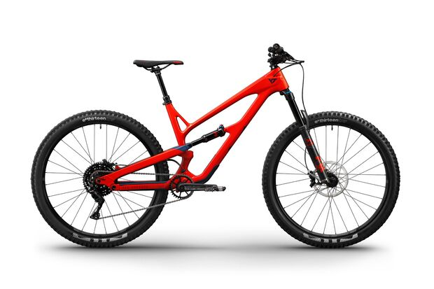 MB YT Jeffsy 29 CF Comp 2019