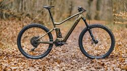 Megatest: E-MTBs Scott Genius