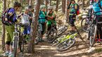 MountainBIKE Women's Camp 2014 in Latsch 3