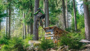 Mountainbikepark Bad Wildbad