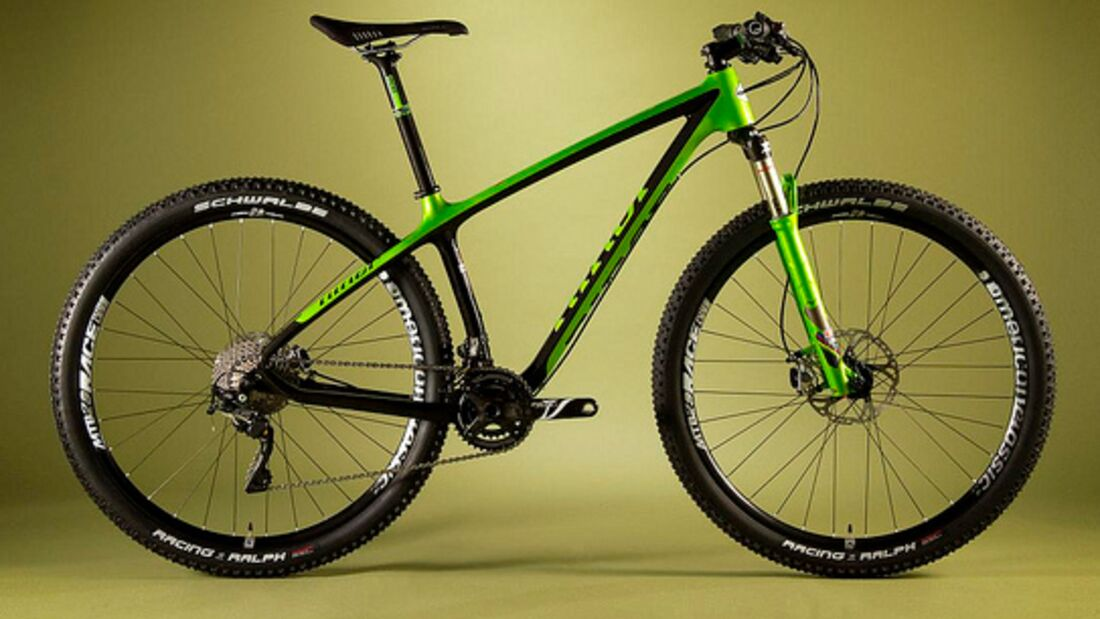 Niner Air 9 RDO Carbon