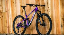 Norco Optic Trailbike Modelljahr 2020