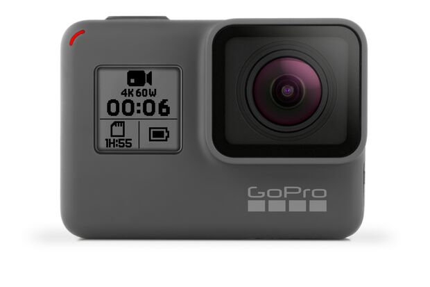 OD 2017 GoPro Hero6 Black