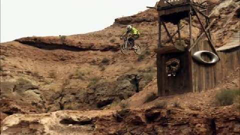 Red Bull Rampage - Die Top 5 Stürze