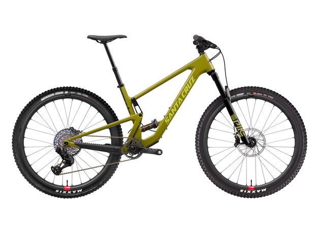 Santa Cruz Tallboy MY 2020