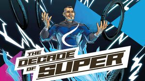 Schwalbe Decade of Super