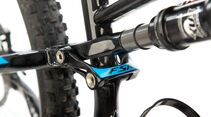 Specialized Camber Carbon Expert 29 - Detail 1