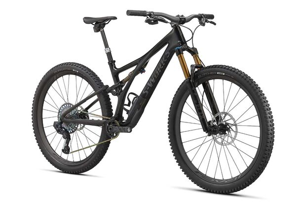Specialized Stumpjumper