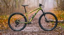 Trail-Hardtail-Test