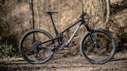 Trailbike Test 05/2021, Propan